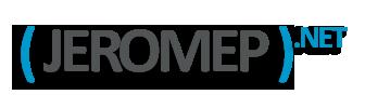 Nouveau Logo Jeromep