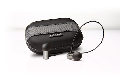 Casque Creative Aurvana In-Ear