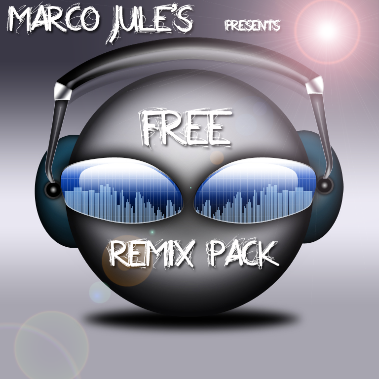 Marco Jule's Remix, Starlight Muse