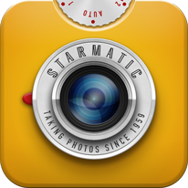 Starmatic une alternative sérieuse à Instagram