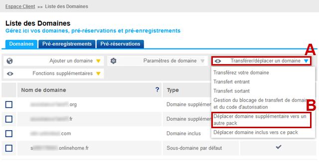 scr_espace-client_gestion-des-domaines_transferer-déplacer-un-domaine_deplacer-domaine-supplementaire-vers-un-autre-pack