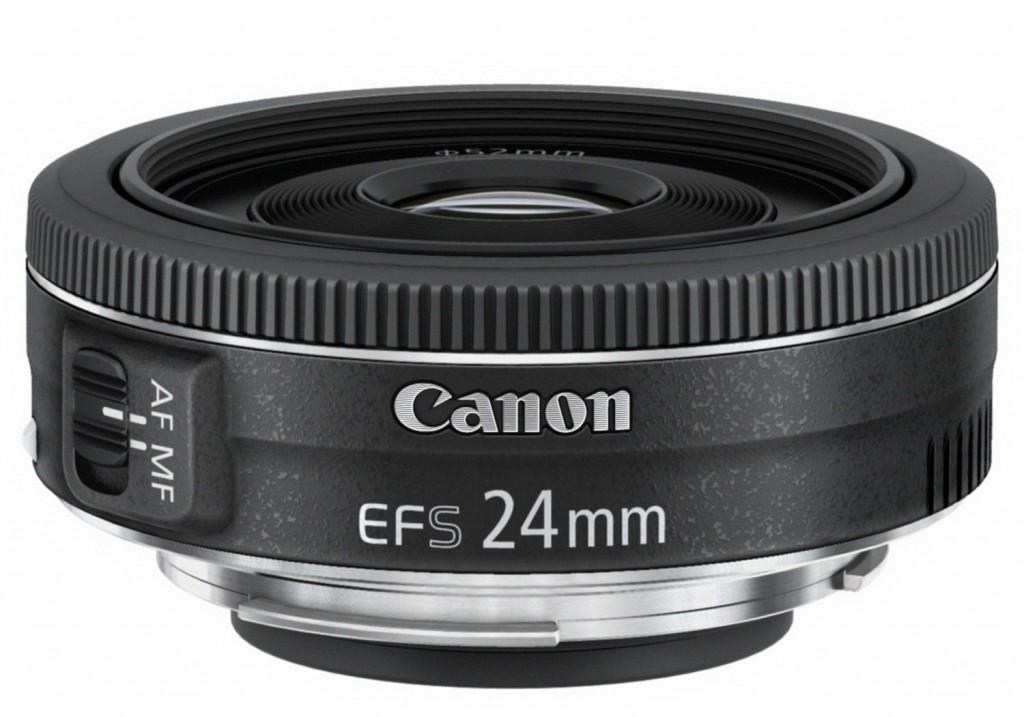 Canon EFS24 f2.8.TSM