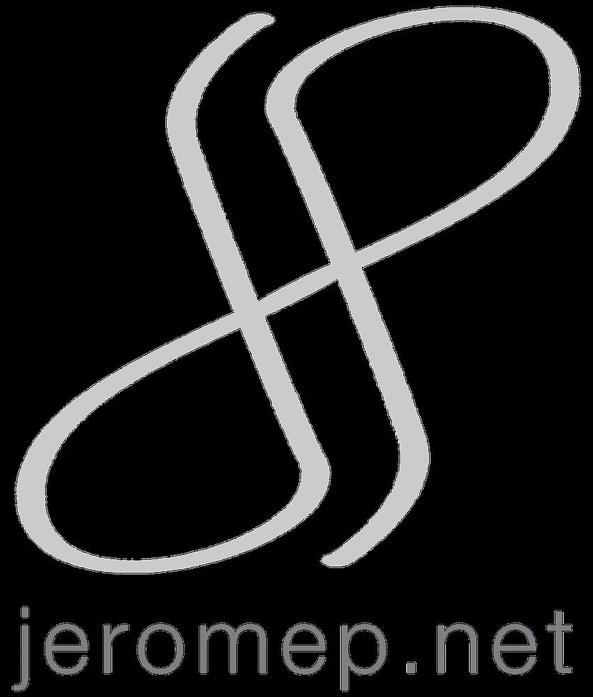 jeromep.net